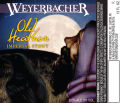 Weyerbacher Old Heathen - Imperial Stout