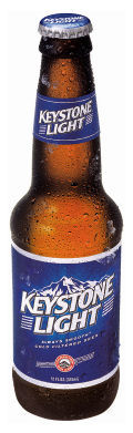 Keystone Light - Pale Lager