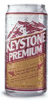 Keystone Premium - Pale Lager