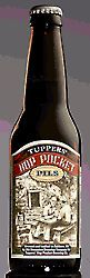 Tuppers Keller Pils - Pilsener