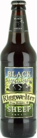Black Sheep Riggwelter &#40;Bottle&#41; - English Strong Ale