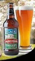 Black Sheep Emmerdale Ale &#40;Bottle&#41; - Bitter