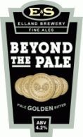 Elland Beyond The Pale - Golden Ale/Blond Ale