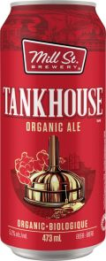 Mill Street Tankhouse Ale - American Pale Ale