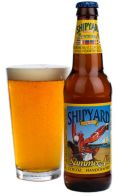 Shipyard Summer Ale - Wheat Ale