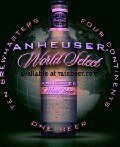 Anheuser World Lager &#40;World Select&#41; - Pale Lager