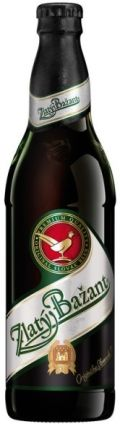 Zlat Baant Tmavy 11.5 % &#40;Golden Pheasant Dark&#41; - Dunkel/Tmav