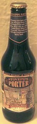 Otter Creek Stovepipe Porter - Porter