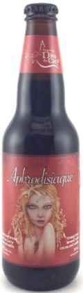 Dieu du Ciel Aphrodisiaque - Stout