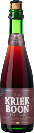 Boon Oude Kriek - Lambic - Fruit