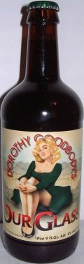 Wye Valley Dorothy Goodbodys Country Ale - English Strong Ale