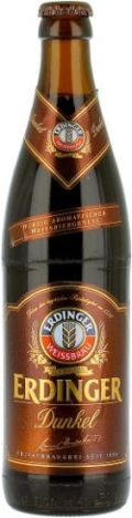 Erdinger Dunkel - Dunkelweizen