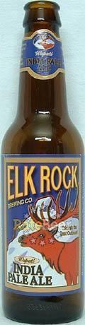 Elk Rock Wapati IPA - India Pale Ale &#40;IPA&#41;