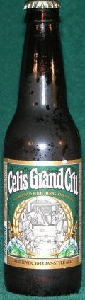 Michigan Brewing Celis Grand Cru - Belgian Strong Ale