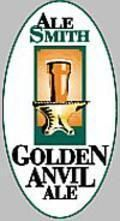 AleSmith Golden Anvil Ale - American Pale Ale