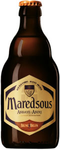 Maredsous 8 Brune/Bruin - Abbey Dubbel