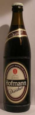 Hofmann Alt Pahreser Dunkel - Dunkel/Tmav