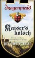 Dragonmead Kaisers Kolsch - Klsch
