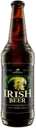 Kormoran Irish Beer 14.5P - Dunkel/Tmav