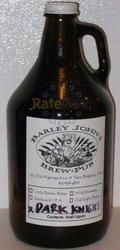 Barley Johns The Dark Knight &#40;Returns&#41; - Imperial/Strong Porter