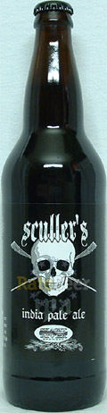 Skagit River Scullers IPA - India Pale Ale &#40;IPA&#41;