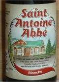 Saint-Antoine-Abb Blanche - Golden Ale/Blond Ale