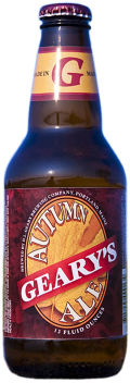 Gearys Autumn Ale - Brown Ale