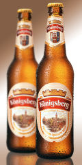 Knigsberg Premium - Pale Lager