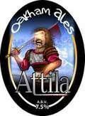 Oakham Attila - English Strong Ale