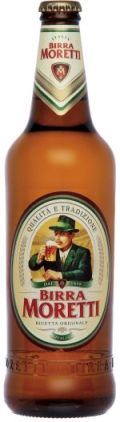Birra Moretti - Pale Lager