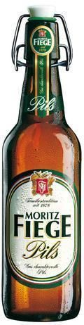 Moritz Fiege Pils - Pilsener