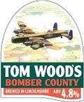 Tom Woods Bomber County - Premium Bitter/ESB