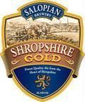 Salopian Shropshire Gold - Bitter