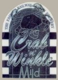 Railway Tavern Crab n Winkle Mild - Mild Ale