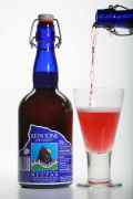 Redstone Black Raspberry Nectar - Mead