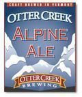 Otter Creek Alpine Ale - Amber Ale
