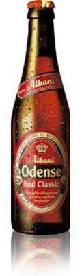 Albani Odense Rd Classic - Amber Lager/Vienna