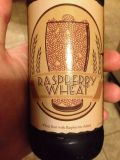 Bent River Raspberry Wheat - Fruit Beer