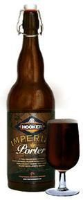 Thomas Hooker Imperial Porter - Imperial/Strong Porter