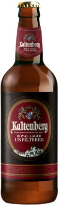 Kaltenberg Schloss-Keller Naturtrb - Zwickel/Keller/Landbier