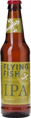 Flying Fish HopFish India Pale Ale  - India Pale Ale &#40;IPA&#41;