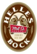 Mill Street Helles Bock - Heller Bock