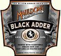 Mauldons Black Adder - Stout