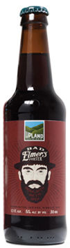 Upland Bad Elmers Porter - Porter