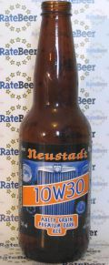 Neustadt Springs 10w30 - Brown Ale