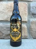 Free State Owd Macs Imperial Stout - Imperial Stout