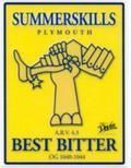 Summerskills Best Bitter - Bitter