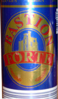 Bastion Forte - Strong Pale Lager/Imperial Pils
