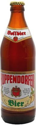 Grasser Huppendorfer Vollbier - Zwickel/Keller/Landbier