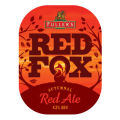 Fullers Red Fox &#40;Cask&#41; - Irish Ale
